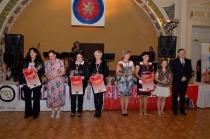 Vítězné družstvo žen ve střelbě ze Sa vz.58 + Pi CZ 75 • Vojenské lesy a statky