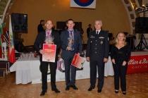 Nejlepší příslušník Policie ve střelbě zeSa vz.58 + Pi CZ 75 • npor. Martin Mat