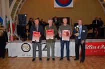 Absolutní vítěz ve střelbě zPi CZ 75 • Jan Kuttner – SSKP Sokolov • Putovní poh