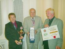 Zlatý lev 2008