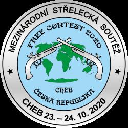 Střelecká soutěž FREE CONTEST - přesunuto na termín 23. - 24. 10. 2020